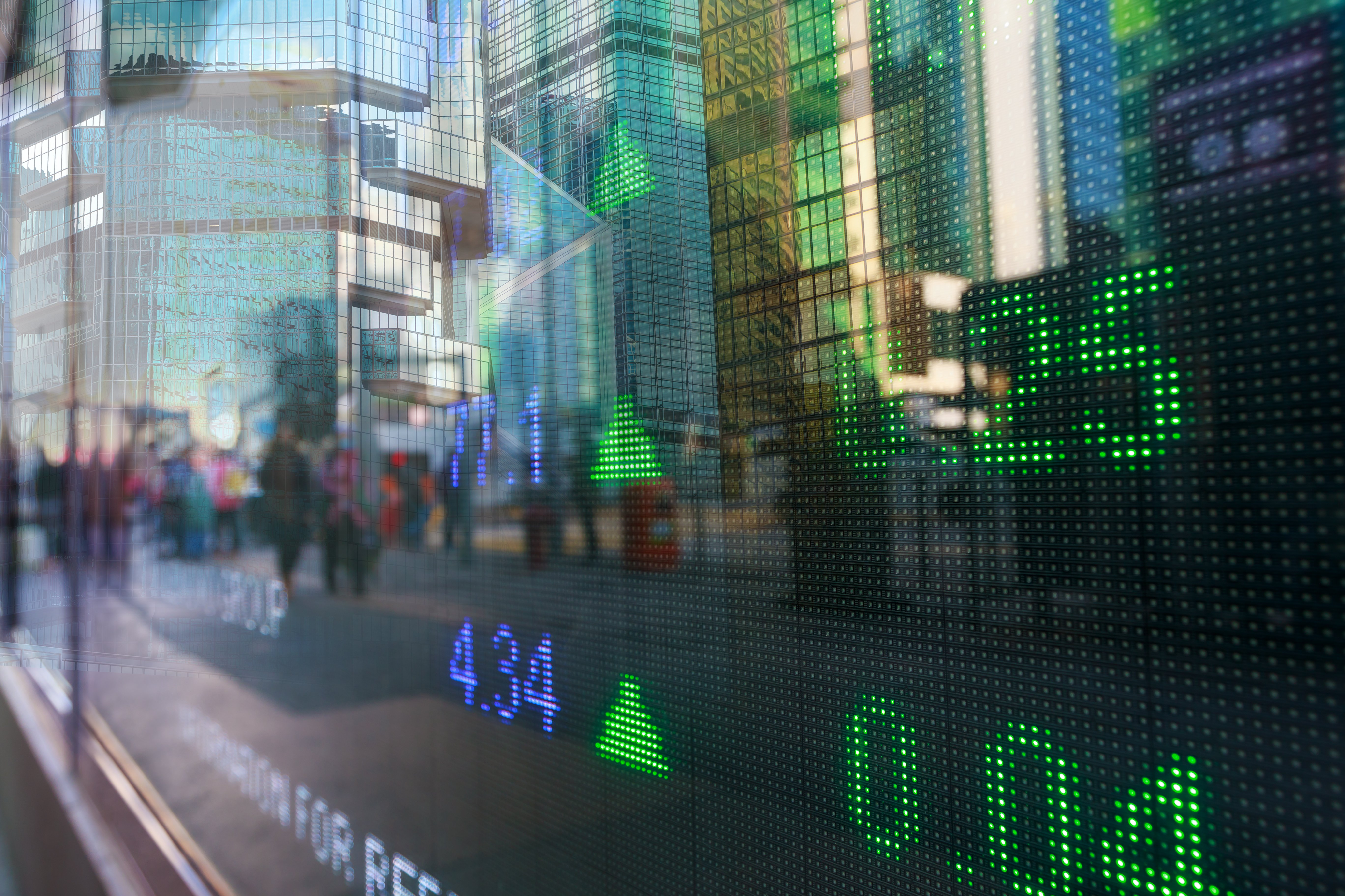 Cass MSc in Global Finance sponsorship – 6 key benefits for your employer